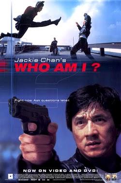 Tôi Là Ai - Jackie Chan's Who Am I (1998) Poster