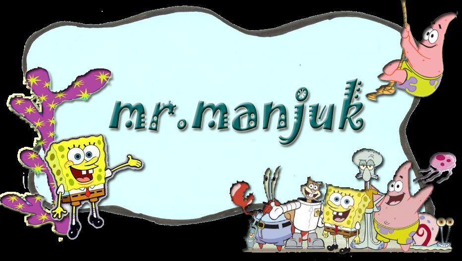 mR. MaNJuK.....