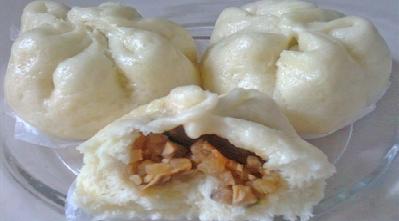 Resep Kue Pao Isi Daging