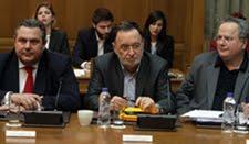 """Ο ΠΡΟΔΟΤΙΚΟΣ ΡΟΛΟΣ ΚΑΜΜΕΝΟΥ-ΤΣΙΠΡΑ-ΚΟΤΖΙΑ ΣΤΟ """"ΜΑΚΕΔΟΝΙΚΟ""""! ΤΙ ΚΑΤΑΓΓΕΛΛΕΙ Ο ΛΑΦΑΖΑΝΗΣ..."""