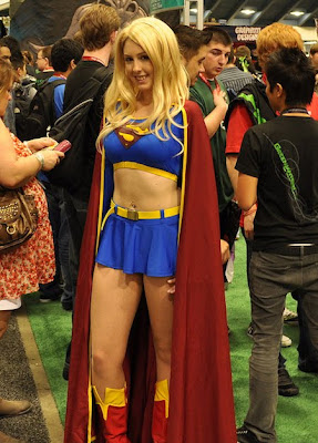 wondercon cosplay girls 38 Gadis Cosplay Hot Di WonderCon