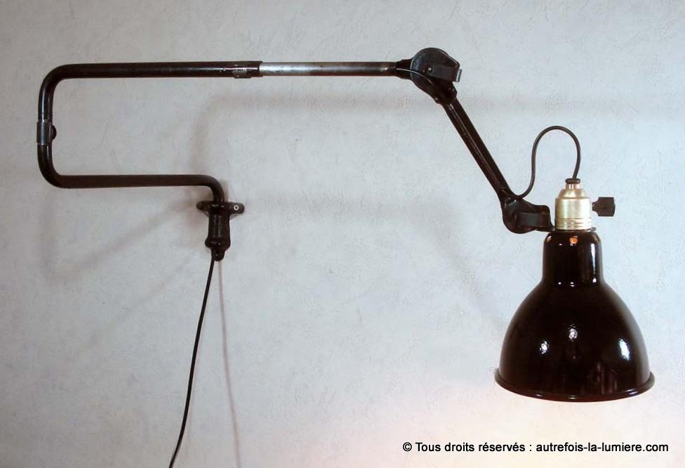 Favorit Lampes Gras ID26