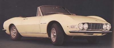 Fiat Dino Pininfarina