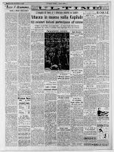LA STAMPA 30 NOVEMBRE 1940