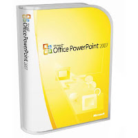 Fitur - fitur Microsoft PowerPoint 2007