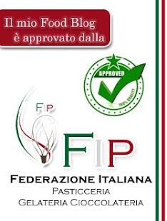 Il mio blog è approvato da F.I.P.