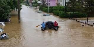 Gradjani Patre salju pomoc zrtvama poplava u Srbiji i Bisni  - Η βοήθεια του πατραϊκού λαού στους πλημμυροπαθείς της Σερβίας και της Βοσνίας