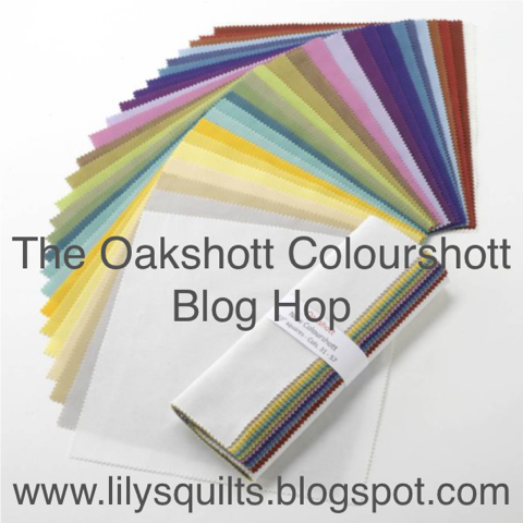 Oakshott Colourshott Blog Hop