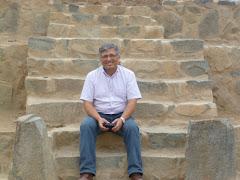 En Caral, la ciudad más antigua del continente americano