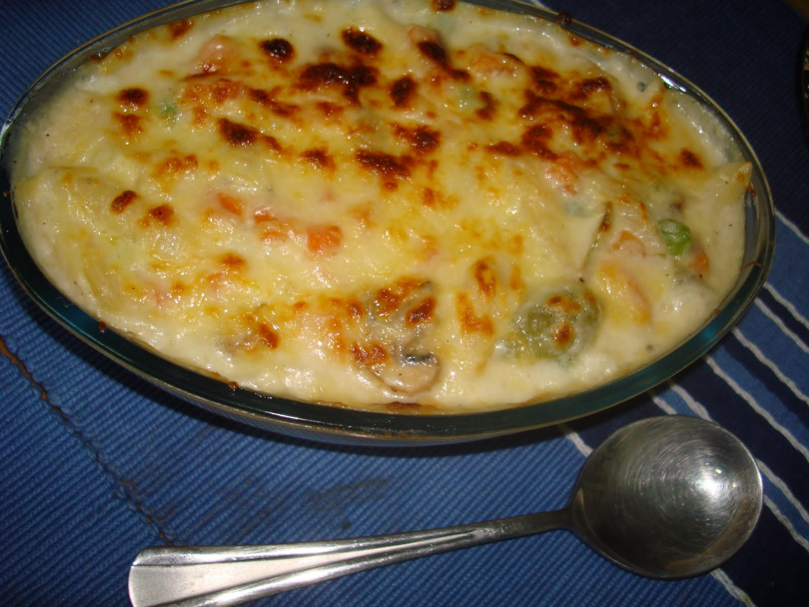 au liflower gratin potato gratin potato au gratin vegetables au gratin ...