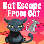 Games4King Rat Escape Fro…
