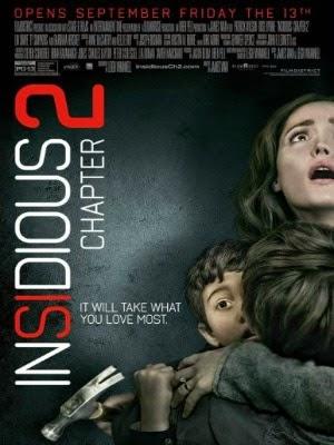 Quỷ Quyệt 2 - Insidious Chapter 2 (2013)
