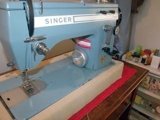 Singer 20U33