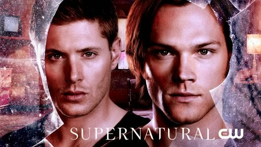 Lindos - Supernatural