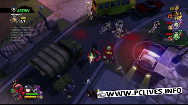 download zombies must die 2012 full version free