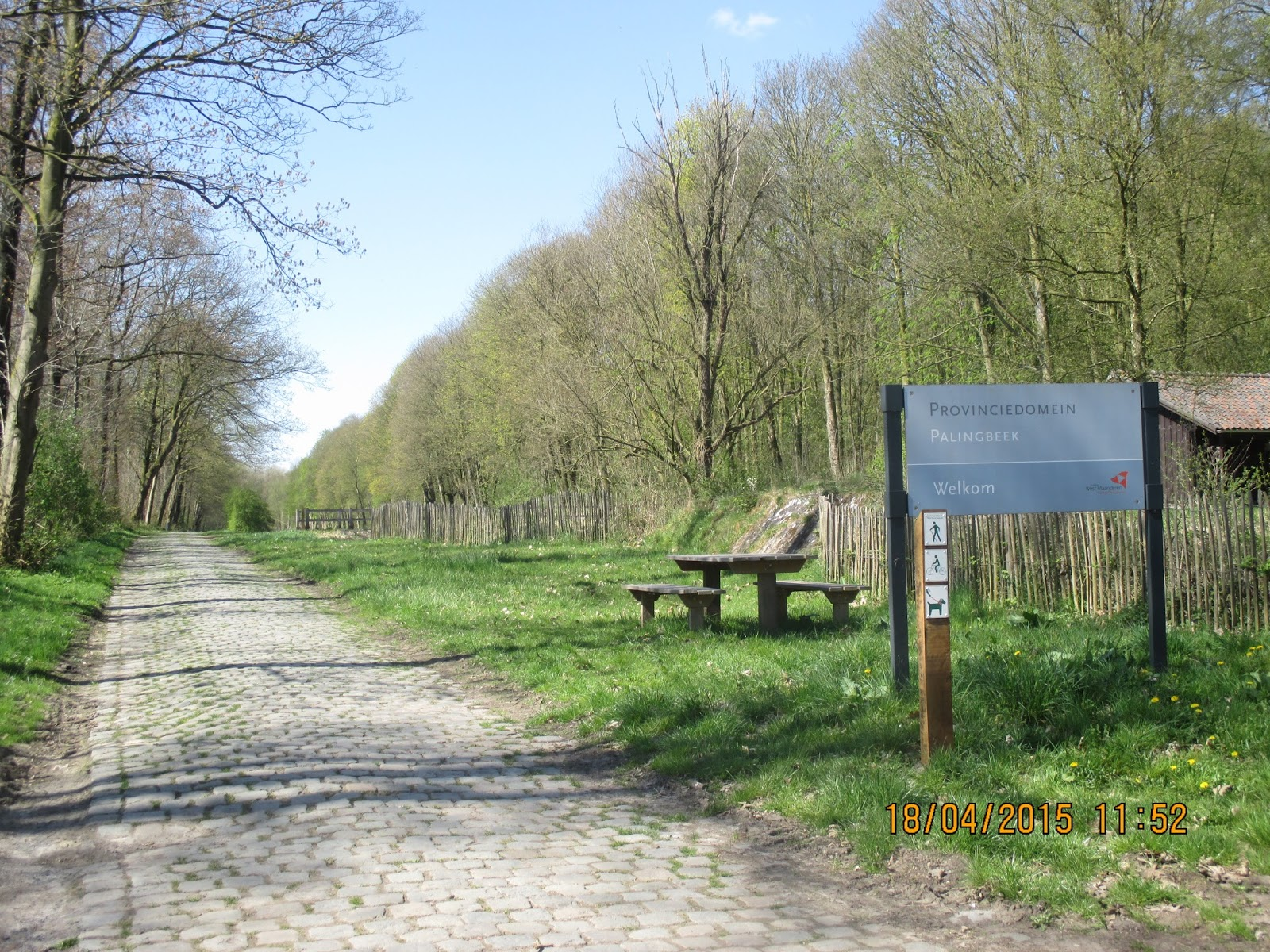 Palingbeek