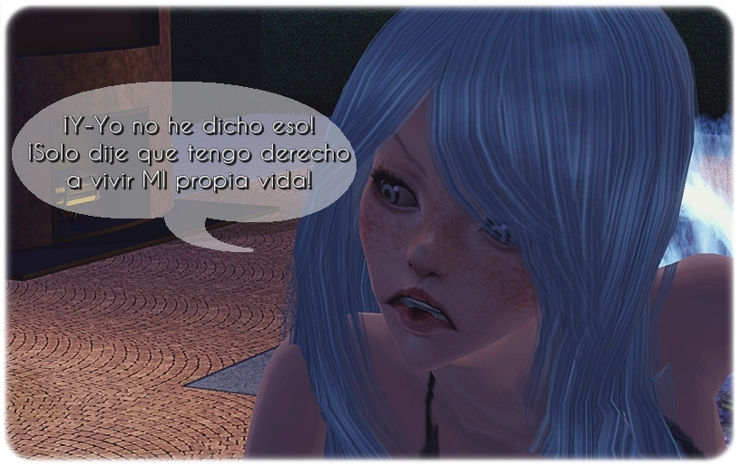 [LS3] Legacy Eskelinen - Capitulo 24 (5/6) Pag65