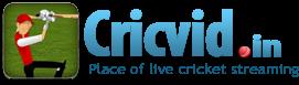Cricvid - CricTime - WebCric - Live Cricket Score Streaming