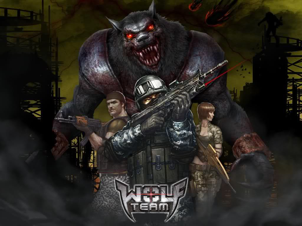 Wolfteam Aeria Wus Oyun Hile Taktikleri 19.06.2013