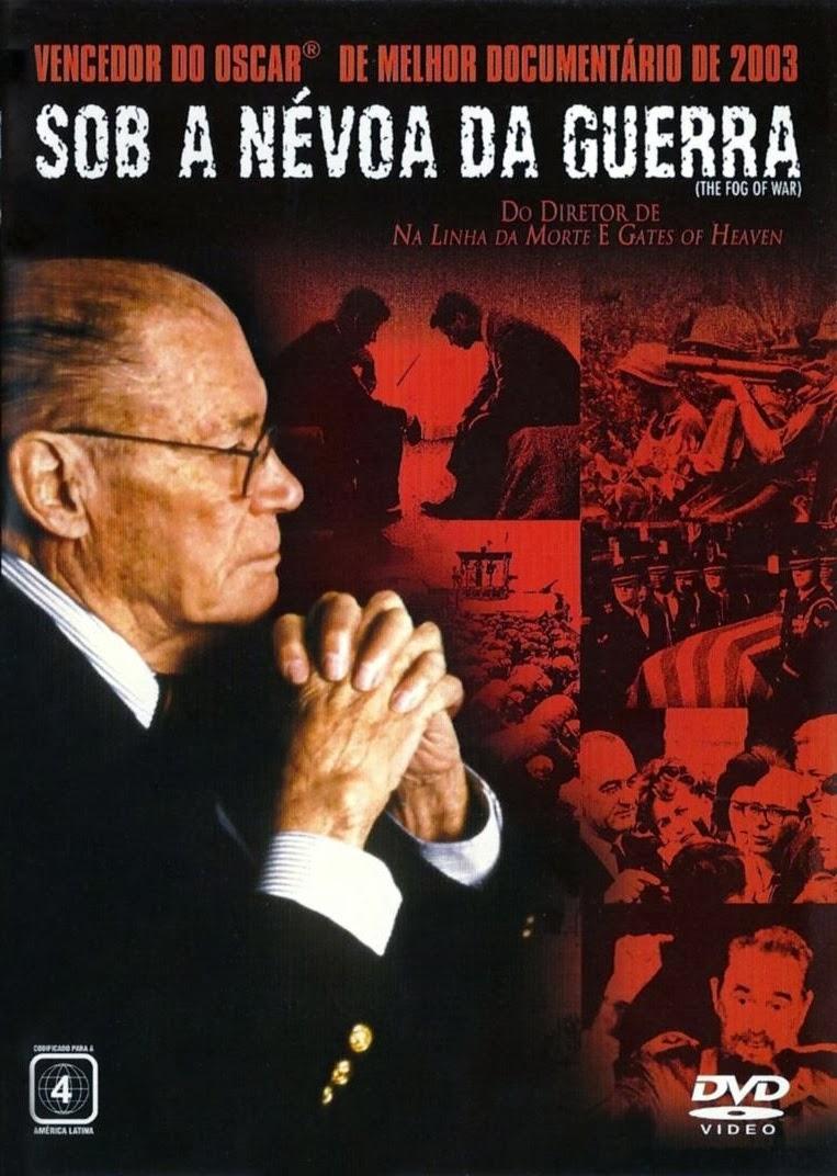 Sob a Névoa da Guerra – Legendado (2003)