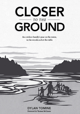 Closer to the Ground book cover