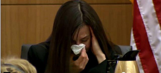 Jodi Arias Gruesome Crime Scene