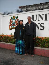 USM, Penang