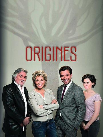Origines Saison 2