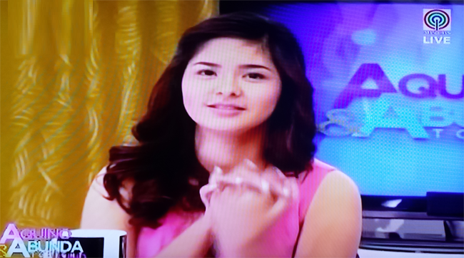 Kris Aquino's One on One Interview with Housemates with Loisa