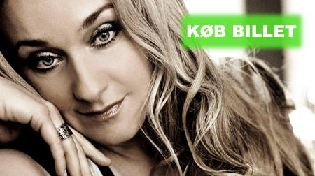 Cæcilie Norby til toppen af Danmarks big band