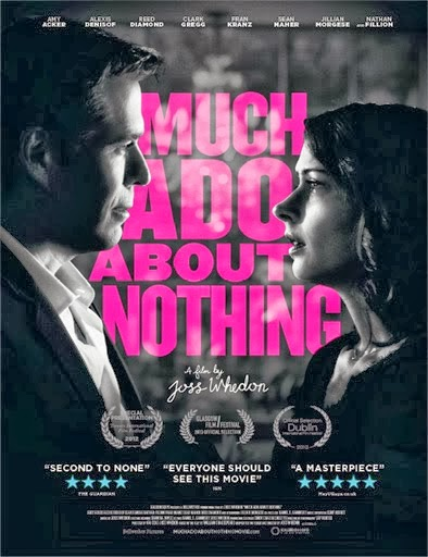 Descargar Much Ado About Nothing