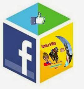 Facebook Rumbo a la Meta