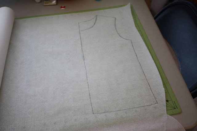 Sewing shirts for girls