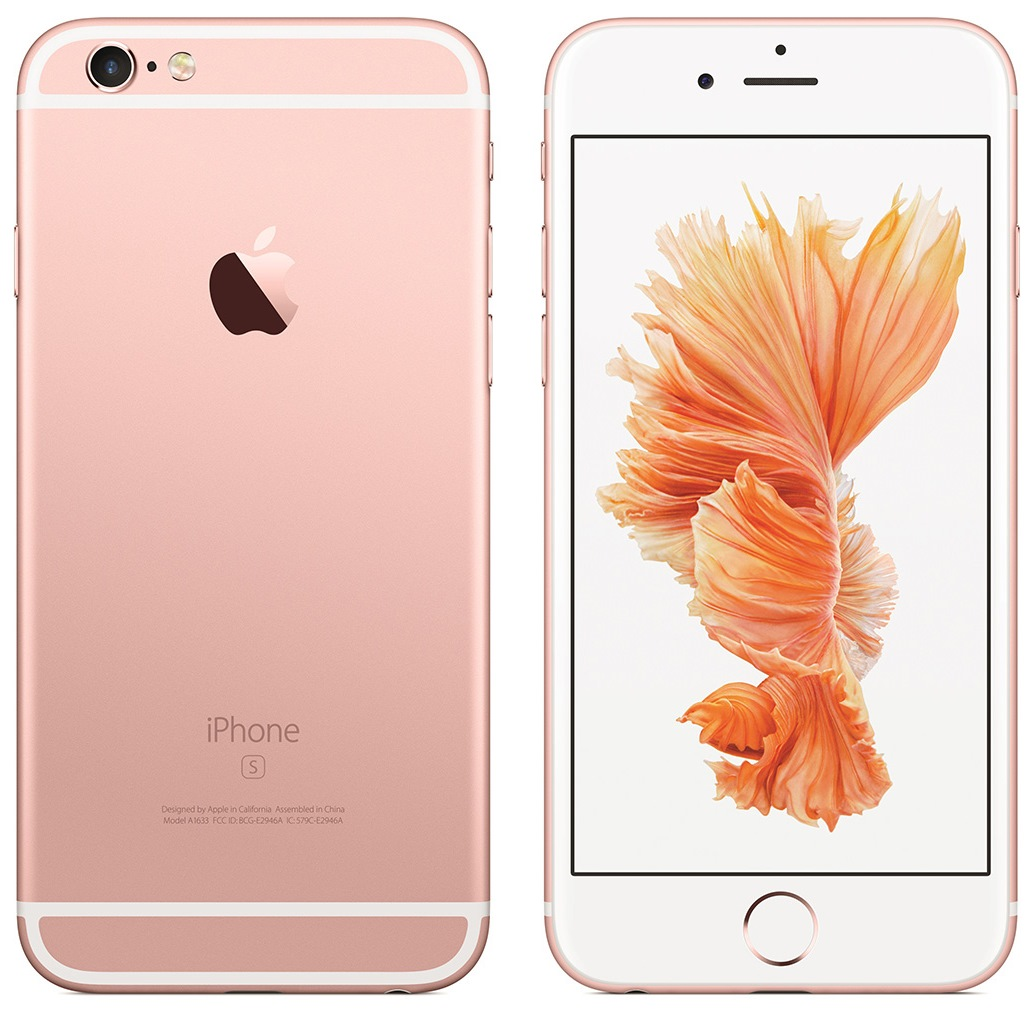 iPhone 6s and 6s Plus: Its all about how you touch your phone