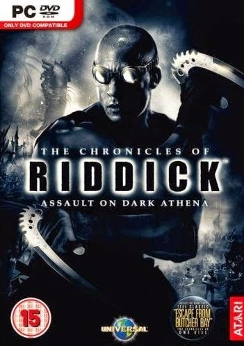 Reddick-Assault-on-Dark-athena-free-download
