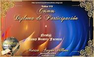 Certamen Cosmos_Raúl Cantún_Parnasus