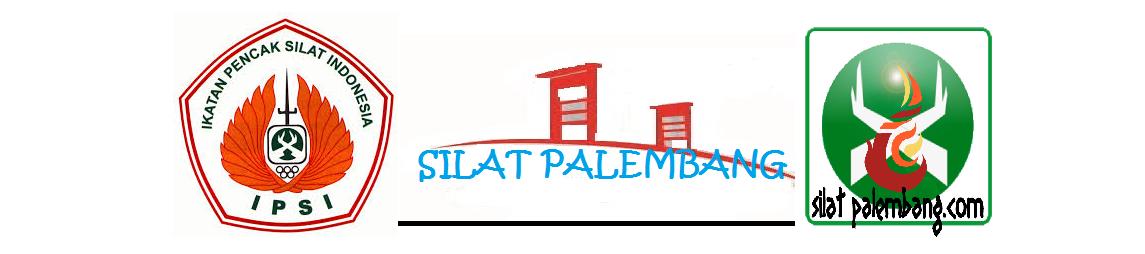 Silat Palembang
