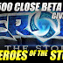 Heroes Of The Storm, 500 Close Beta Keys, Giveaway, REPORT