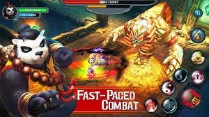 Download Game Taichi Panda