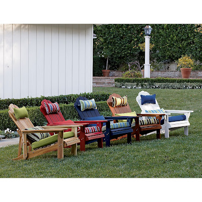 furniture xq90 cc c11 Refreshed Adirondack Chairs