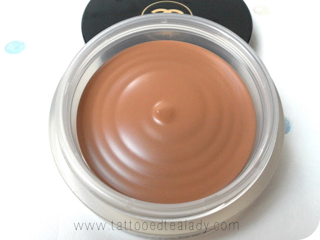 A pictrue of Chanel Soleil Tan De Chanel