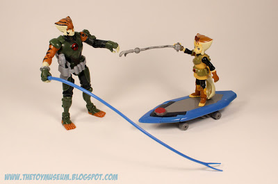 Thundercats Tygra on The Toy Museum  New Thundercats 4  Tygra  Wave 2  Part 2