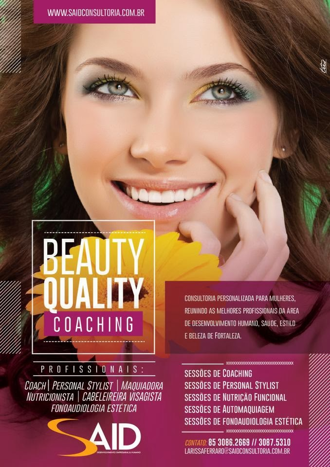 Beauty Quality Coaching
