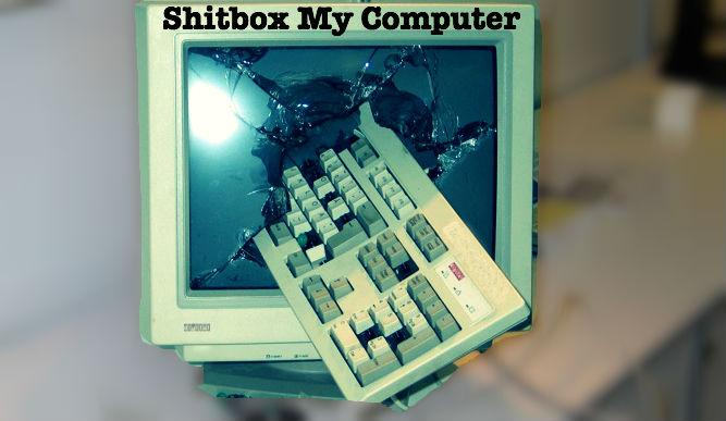 Computers Suck