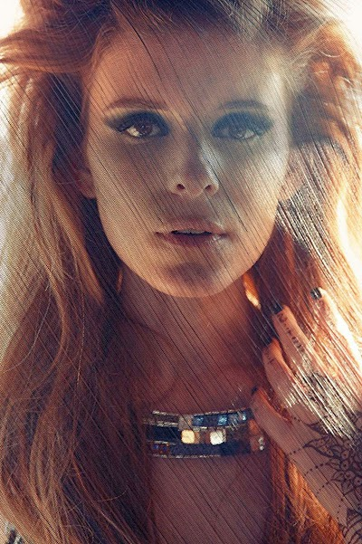 Kate Mara for Harper's Bazaar Arabia