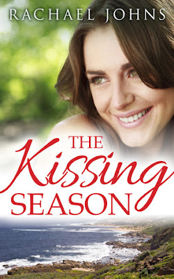Review: The Kissing Season by Rachael Johns