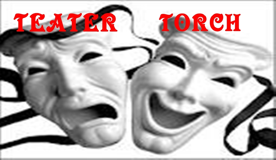 TEATER TORCH