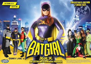 Download Batgirl XXX Parody 3gp