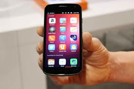 Se anuncia una nueva actualización para Ubuntu Phone