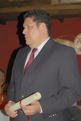 Carlos Alberto Colmenares Uribe